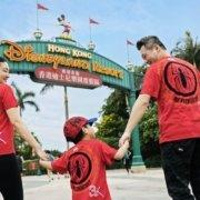 Berwisata Ke Disneyland Hongkong