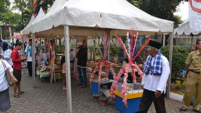 Festival Kerak Telor Jakarta (5-6 Oktober 2018)
