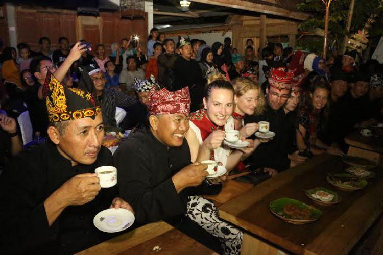 Festival Kopi Di Banyuwangi