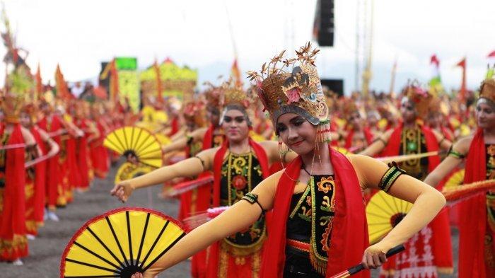 Jangan Ketinggalan, Oktober Di Banyuwangi Penuh Dengan Festival Budaya