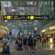 Kini Wisata ke Singapura Wajib Lapor Online