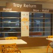 Makanan Halal Di Changi Singapura