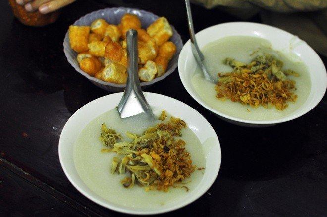 Makanan Khas Vietnam CHAO