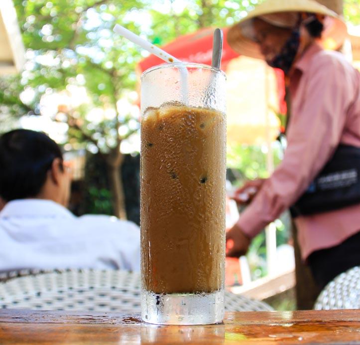 Minuman Khas Vietnam CA PHE