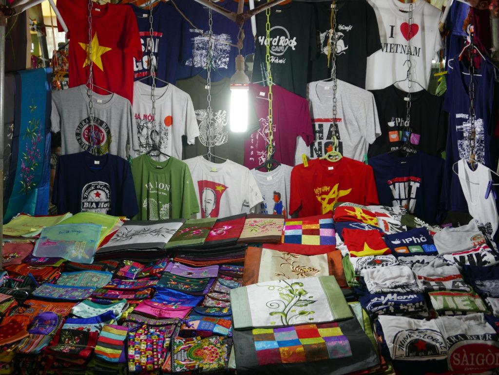 Souvenir Kaos Oleh-Oleh Dari Vietnam