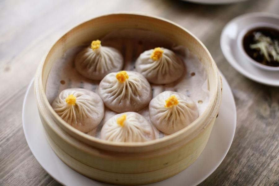 Wisata Kuliner Hongkong - Dimsum