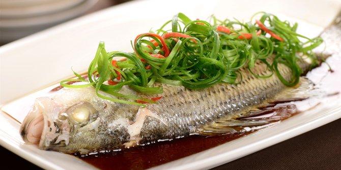 Wisata Kuliner Hongkong Ikan Kukus