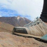 sepatu gunung yang cepat kering disaat musim hujanjpg