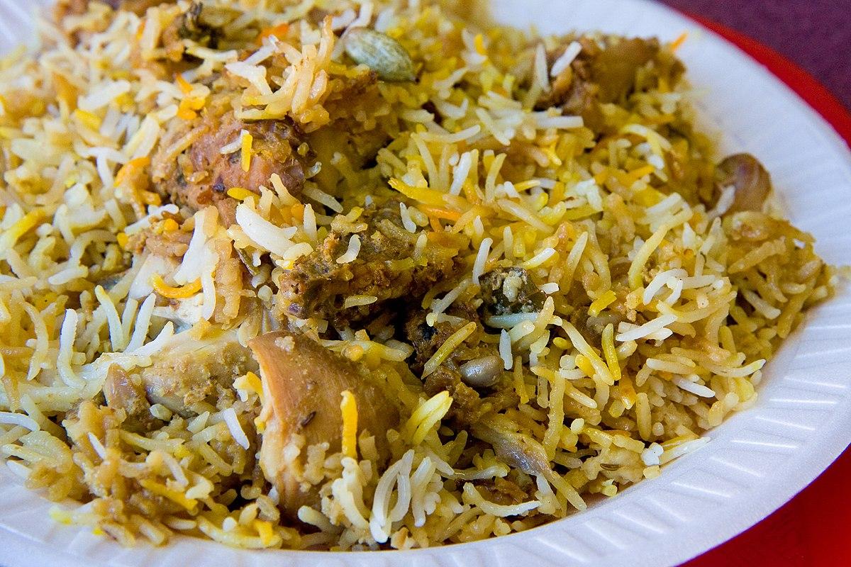 6 Kuliner Khas Pakistan Terlezat Yang Tidak Boleh Kamu Lewatkan