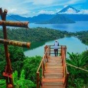 Eksplorasi Ke Timur Indonesia Di 5 Tempat Wisata Cantik Dan Indah Di Ternate