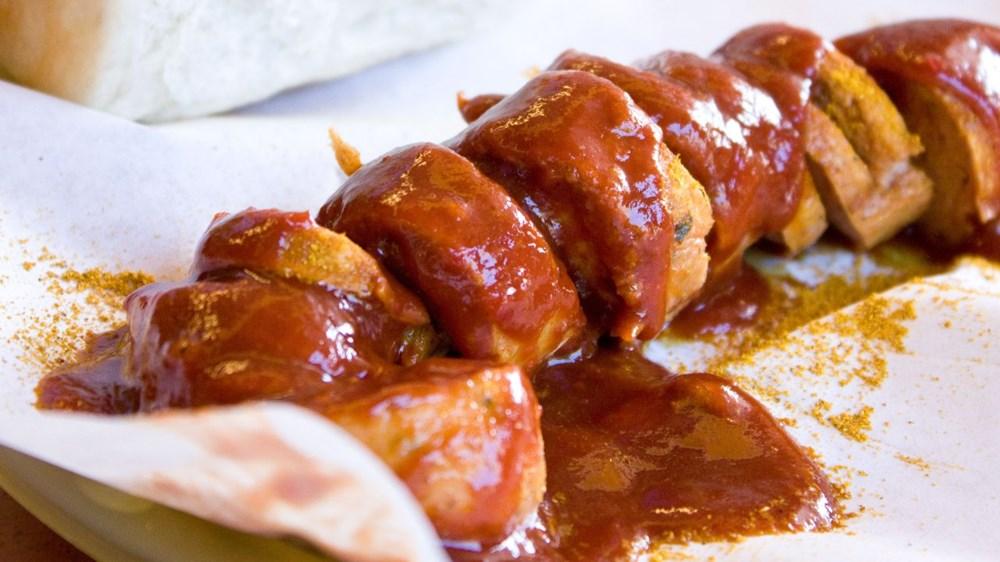 Menikmati Wisata Kuliner Street Food Khas Jerman