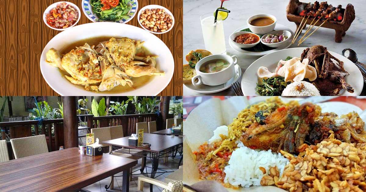 Tips & Panduan Wisata Kuliner Dengan Hemat Saat Traveling