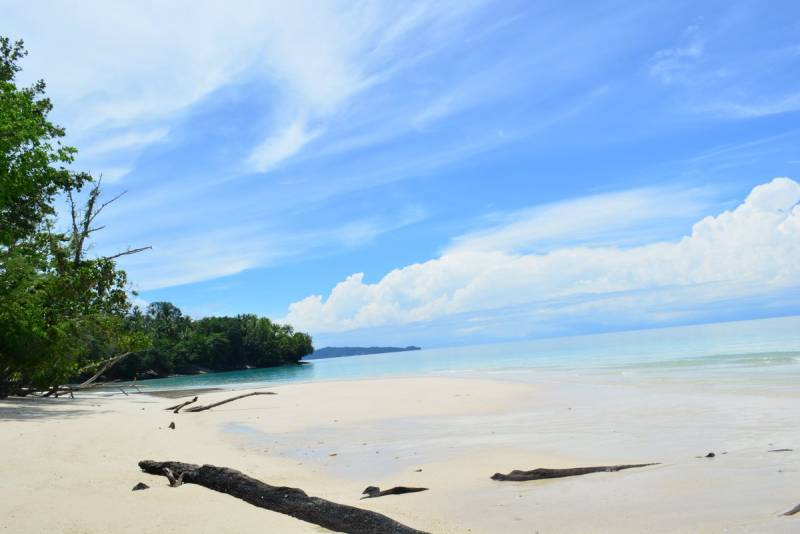 Berkunjung Ke 6 Tempat Wisata Alam Fakfak Papua Barat yang Eksotis