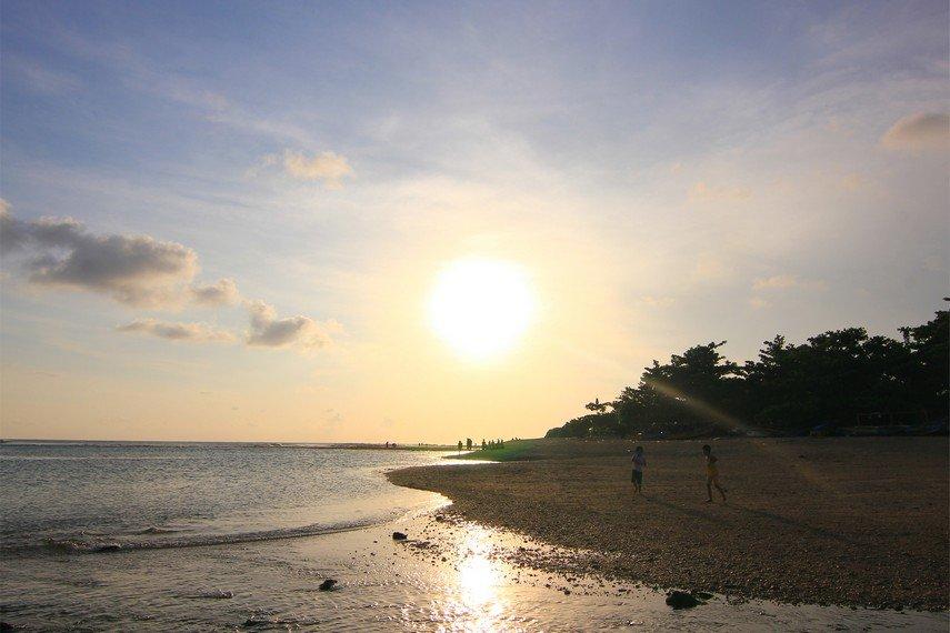 Mengunjungi Surga Tersembunyi Di 10 Tempat Wisata Alam Ujung Genteng Sukabumi