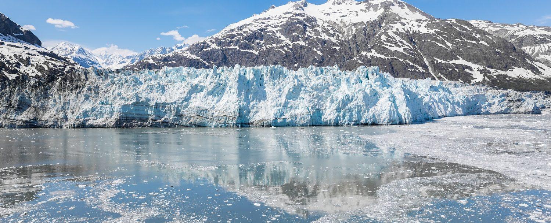 Menikmati Indahnya 5 Tempat Wisata Alam Alaska Yang Populer Dan Mengagumkan !