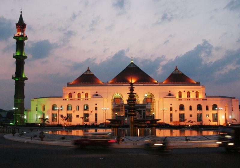 Liburan ke 10 Lokasi Wisata Indonesia Instagramable Di Palembang