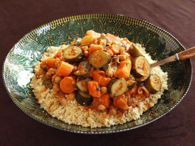 Menyaksikan Keindahan Islam Dan Menikmati 5 Kuliner Khas Marrakesh Maroko Yang Lezat Dan Nikmat