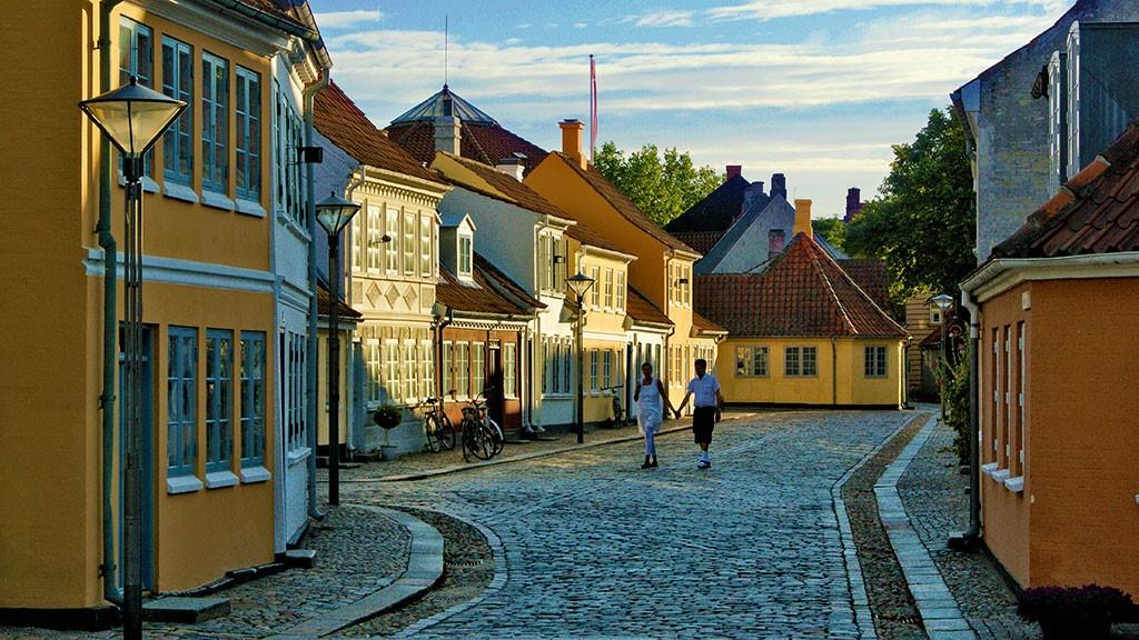 Menikmati Keindahan 5 Destinasi Wisata Denmark Yang Mengagumkan