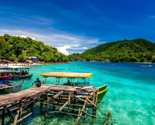 6 Tempat Wisata Sabang Surganya Paling Barat Indonesia