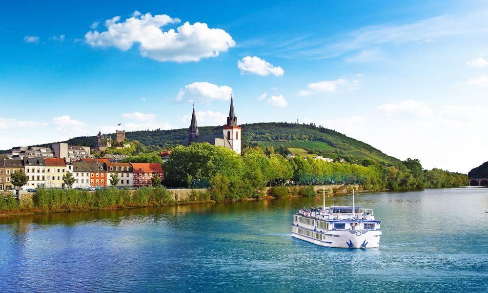 5 Destinasi Wisata Unik Jerman Rekomendasi Untuk Liburan Tahun Baru