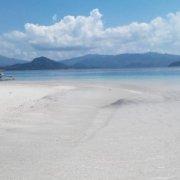 Pulau Kelagian Surga Lampung Yang Tersembunyi dan Alami