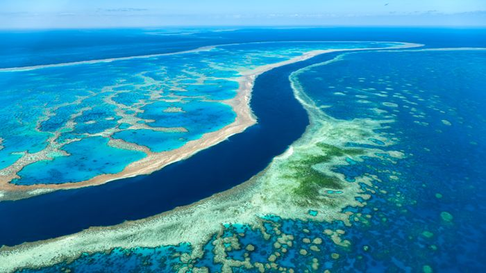 Pergi Liburan Ke 5 Destinasi Wisata Menakjubkan Di Australia