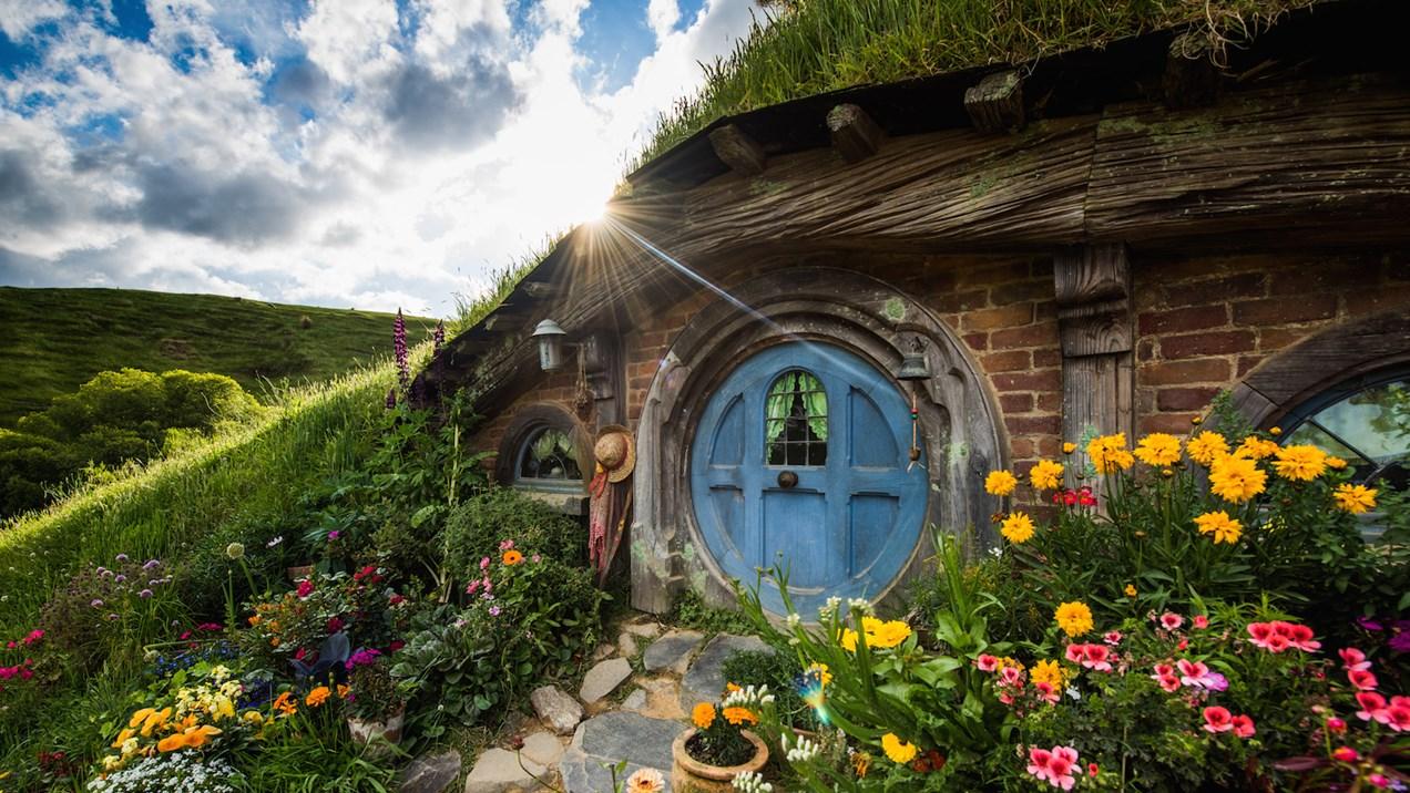 Pergi Ke Negeri Lord Of The Rings Saat Liburan Murah Ke New Zealand