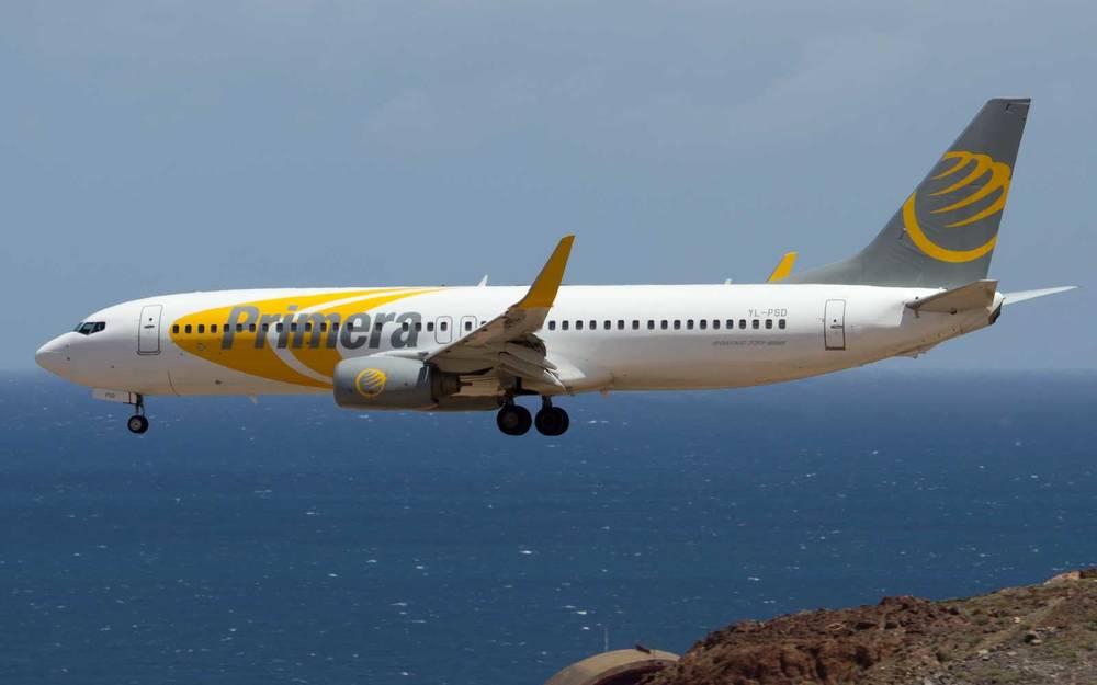 5 Maskapai Penerbangan Dengan Tarif Paling Murah Di Dunia