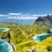 Mau Liburan Murah Di Indonesia ? Cukup Dengan Budget 1 Juta saja !