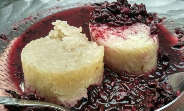 10 Makanan Khas Minangkabau Yang Menggoyang Lidah