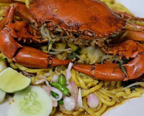 7 Restoran Mie Aceh Paling Enak Di Jakarta Yang Wajib Di Cicipi
