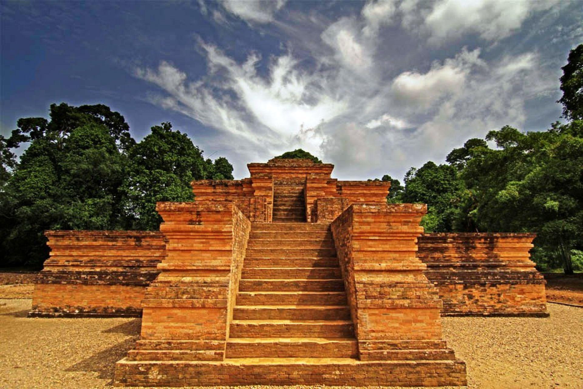 Liburan Sambil Belajar Sejarah ! Inilah 5 Destinasi Wisata Alam dan Budaya Jambi