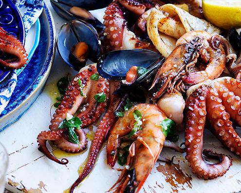 5 Makanan Murah Dan Mudah Untuk Pesta Tahun Baru Tambah Meriah