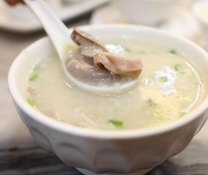 Jangan Lewatkan ! 10 Hidangan Khas Kuliner Guangzhou Cina Yang Mengguagah Selera