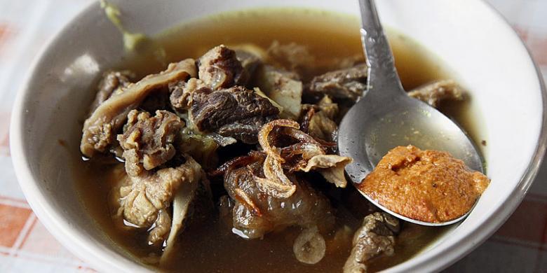 Mencicipi 5 Kuliner Legendaris Khas Lombok Yang Menggoyangkan LidahmuMencicipi 5 Kuliner Legendaris Khas Lombok Yang Menggoyangkan Lidahmu