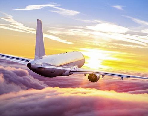 5 Tips Agar Kamu Tidak Terkena Flu Ketika Berlama-lama Di Pesawat