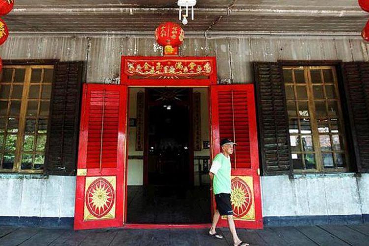 Libur Imlek, Kunjungi 3 Destinasi Wisata Imlek Ke Tanah Leluhur Tionghoa Di Palembang