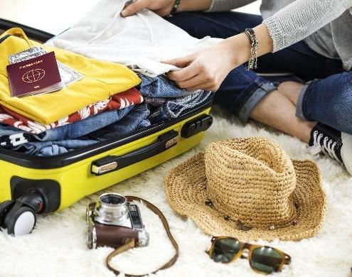Tips & Panduan Packing Koper Ketika Menaiki Pesawat Citilink atau Lion Air