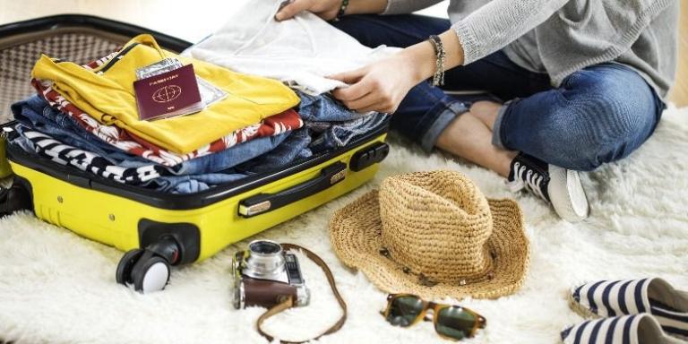 Tips & Panduan Packing Koper Ketika Menaiki Pesawat Citilink atau Lion Air   Reservasiku.Com