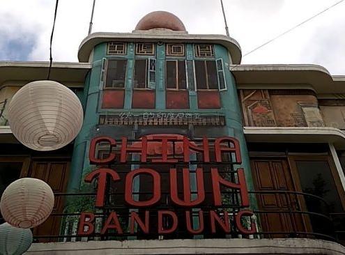 Liburan Imlek Paling Seru Bertualang Ke Wisata Chinatown Bandung
