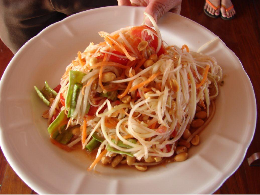 Mencicipi 7 Kuliner Khas Laos Yang Sehat dan Membangkitkan Selera