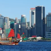 5 Destinasi Populer Merayakan Tahun Baru Imlek Di Hongkong