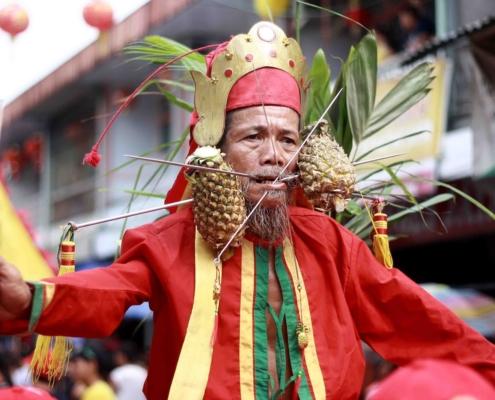 Festival Cap Gomeh Di Kalimantan