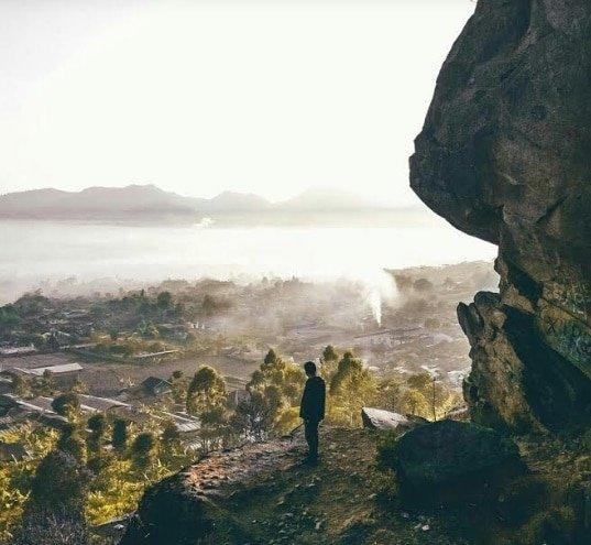 Kunjungi 5 Destinasi Romantis Wisata Valentine Di Bandung