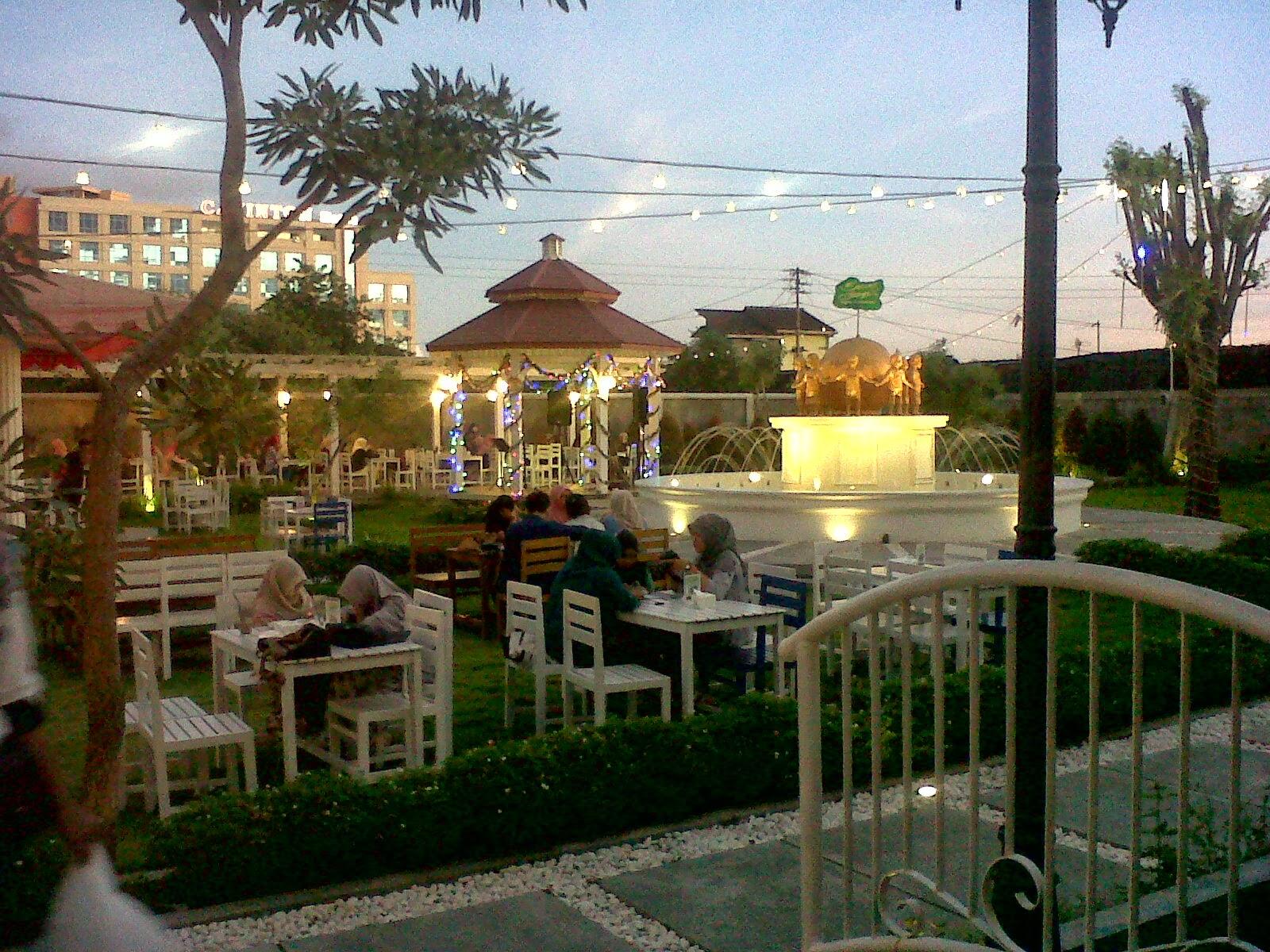 4 Destinasi Wisata Valentine Yang Romantis Di Jogjakarta