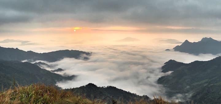 Mengunjuingi 10 Destinasi Wisata Laos Yang Populer Di Kalangan Traveller Dunia
