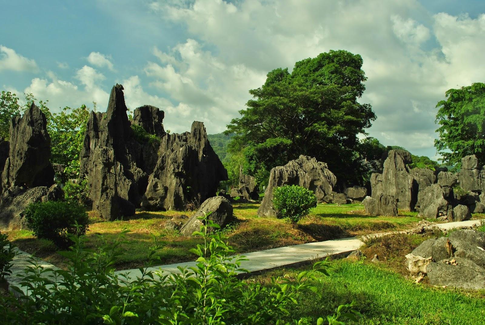 Menikmati Suasana Romantis Di 6 Tempat Wisata Valentine Makassar Populer