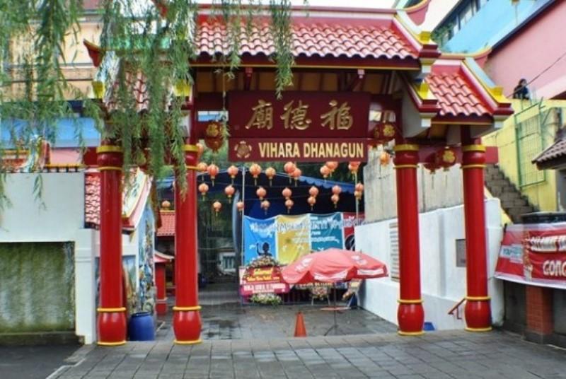 4 Destinasi Wisata Imlek Di Bogor Yang Wajib Kunjungi