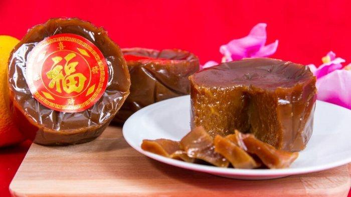 Mencicipi 6 Kuliner Khas Perayaan Hari Imlek Yang Lezat