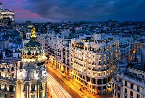 8 Destinasi Wisata Spanyol Paling Populer Di Kalangan Traveller Dunia